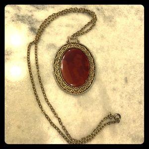 Vintage Elvis Necklace